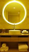 台北萬豪酒店(Taipei Marriott Hotel):台北萬豪酒店-豪華客房6.JPG