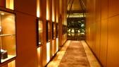 阿拉伯聯合大公國之旅-Armani Hotel Dubai(亞曼尼設計大師全球首家飯店):杜拜-Armani Hotel Dubai-飯店大廳5.jpg