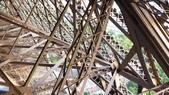 法國之旅-巴黎:巴黎-鐵塔58樓景觀餐廳1.JPG