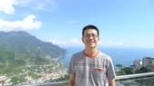 義大利之旅-卡布里島-藍洞-蘇連多-阿瑪菲海岸:阿瑪菲海岸-拉維洛-景觀餐廳2.JPG