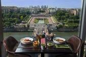 法國之旅-巴黎:巴黎-鐵塔58樓景觀餐廳2.jpg
