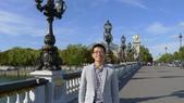 法國巴黎:法國巴黎-塞納河-亞歷山大三世橋6.JPG