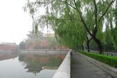 北京朝陽悠唐皇冠假日飯店+故宮+花家怡園:故宮.JPG