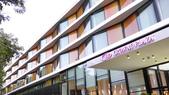 法國蒙佩利爺皇冠假日酒店(CROWNE PLAZA MONTPELLIER CORUM):蒙佩利爺皇冠假日酒店.JPG