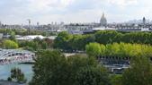 巴黎香格里拉大酒店(Shangri-La Hotel Paris)+米其林二星L''Abeille:巴黎香格里拉大酒店(Shangri-La Hotel, Paris)-埃菲爾塔景露台客房13.JPG