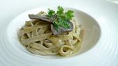 BELLAVITA-BEATATE義大利餐廳:BELLAVITA購物中心-Beatate 義大利餐廳-黑松露奶油手工麵.jpg