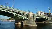 德國捷克奧地利之旅:49.布拉格-伏爾他瓦河(捷克橋).jpg