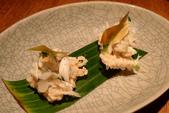 曼谷NAHM泰式餐廳@COMO, Bangkok(2014年亞洲最佳50餐廳第一名.世界第十三名):曼谷NAHM泰式餐廳@Metropolitan by COMO, Bangkok-米餅配花蟹及花生.JPG
