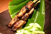 曼谷NAHM泰式餐廳@COMO, Bangkok(2014年亞洲最佳50餐廳第一名.世界第十三名):曼谷NAHM泰式餐廳@Metropolitan by COMO, Bangkok-南泰烤淡菜.JPG