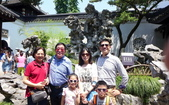上海迪士尼+蘇州+周庄:蘇州-獅子林6.JPG