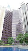 台北君悅大飯店(Grand Hyatt Taipei):台北君悅大飯店-露天泳池.JPG