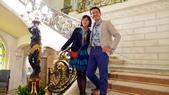 再訪 巴黎香格里拉大酒店-香宮米其林一星中餐廳:巴黎香格里拉大酒店(Shangri-La Hotel, Paris)7.JPG