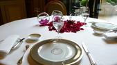 巴黎喬治五世四季酒店(Four Seasons Paris)+米其林二星Le Cinq:巴黎喬治五世四季酒店(Four Seasons Hotel George V, Paris)-Le Cinq 米其林二星法式餐廳6.JPG