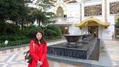 澳門麗思卡爾頓酒店(The Ritz-Carlton, Macau):澳門麗思卡爾頓酒店(The Ritz-Carlton, Macau)14.JPG