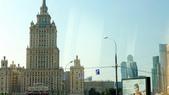 俄羅斯之旅:莫斯科-Raddison Hotel.JPG