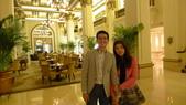 香港半島酒店(The Peninsula Hong Kong):香港半島酒店11.JPG