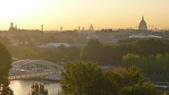 巴黎香格里拉大酒店(Shangri-La Hotel Paris)+米其林二星L''Abeille:巴黎香格里拉大酒店(Shangri-La Hotel, Paris)-埃菲爾塔景露台客房12.JPG