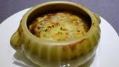 統一阪急百貨-法樂琪:阪急百貨-法樂琪-法式焗洋蔥湯.JPG