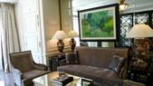 巴黎香格里拉大酒店(Shangri-La Hotel Paris)+米其林二星L''Abeille:巴黎香格里拉大酒店(Shangri-La Hotel, Paris)-L''Abeille米其林二星法式餐廳1.JPG