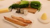 巴黎Hotel De Meurice-Restaurant le Meurice米其林三星法式餐廳:Restaurant le Meurice米其林三星法式餐廳-法式麵包.JPG