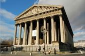 法國之旅-巴黎:巴黎-瑪德蓮教堂.jpg