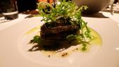 ABU AUTHENTIC CUISINE 歐陸餐廳:ABU AUTHENTIC CUISINE-歐陸餐廳-溫熱鮑魚節瓜沙拉.jpg