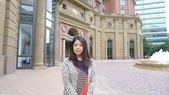 台北文華東方酒店(Mandarin Oriental Taipei):台北文華東方酒店15.JPG