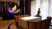 台北文華東方酒店-Thai&Thai:Thai&Thai泰式餐廳1.JPG