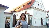德國捷克奧地利之旅:52.餐廳入口.jpg
