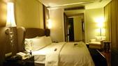 曼谷瑞吉酒店(The St. Regis Bangkok, Thailand):曼谷瑞吉酒店-尊貴豪華客房3.JPG