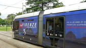 義大利之旅-佛羅倫斯:佛羅倫斯-電車.JPG