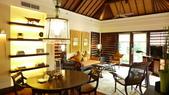 巴里島瑞吉度假酒店 (The St. Regis Bali Resort):巴里島瑞吉度假酒店-潟湖別墅5.JPG