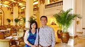 再訪香港半島酒店(The Peninsula Hong Kong):香港半島酒店15.JPG