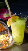 曼谷Vertigo& Moon Bar 61樓景觀餐廳@Banyan Tree Bangkok:曼谷Vertigo& Moon Bar 61樓景觀餐廳@Banyan Tree Bangkok Hotel-雞尾酒-Tropical Dream.JPG