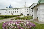 俄羅斯之旅:蘇茲達里-克里姆林宮1.JPG