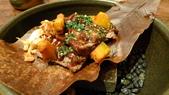再訪 牡丹園日本料理:牡丹園日本料理-牛肉葉子燒.jpg