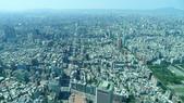 台北101大樓+觀景台:信義計畫區往西南方向.JPG