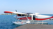 馬爾地夫倫格里島康瑞德度假酒店(Conrad Maldives Rangali Island):水上飛機空拍-馬爾地夫康瑞德度假酒店-馬列本島.JPG