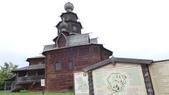 俄羅斯之旅:蘇茲達里-城鄉木造博物館1.JPG