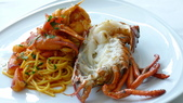 BELLAVITA-BEATATE義大利餐廳:BELLAVITA購物中心-Beatate 義大利餐廳-招牌全隻活龍蝦手工細麵.jpg