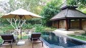 清邁四季度假酒店(Four Seasons Resort Chiang Mai, Thailand):清邁四季度假酒店-泳池別墅6.JPG
