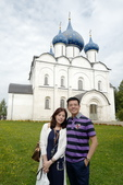 俄羅斯之旅:蘇茲達里-克里姆林宮4.JPG