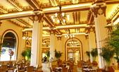 再訪香港半島酒店(The Peninsula Hong Kong):香港半島酒店8.JPG