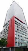 再訪 台北W飯店-紫艷中餐廳:台北W飯店1.jpg