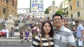 義大利之旅-羅馬索菲特酒店-羅馬-梵蒂岡:羅馬-西班牙台階1.JPG