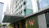 再訪 台北W飯店-紫艷中餐廳:台北W飯店2.jpg