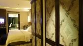 曼谷瑞吉酒店(The St. Regis Bangkok, Thailand):曼谷瑞吉酒店-尊貴豪華客房1.JPG