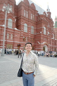 俄羅斯之旅:莫斯科-國家歷史博物館4.JPG