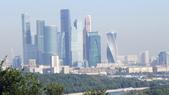 俄羅斯之旅:莫斯科摩天高樓.JPG
