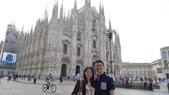 義大利之旅-米蘭-加達湖-維諾納:米蘭-米蘭大教堂4.JPG